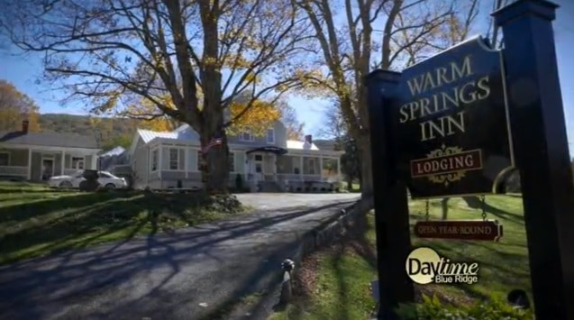 Warm Springs Inn IADD