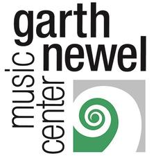 Garth Newel Logo